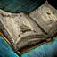 Dragonsblood Weapon Recipe Book