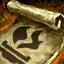 Recette : torche de sang de dragon