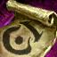 Recette : artefact d'Aciétoile
