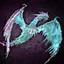Deltaplane du dragon rugissant