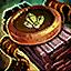 Diviner's Intricate Gossamer Insignia