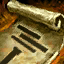 Recette : sceptre de sang de dragon