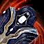 Escudo de sangre de dragón