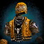 Ritualist Outfit