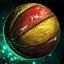 Robuster Ball