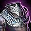 Diviner's Mist Shard Chestguard