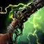 Ultra Shiny Rifle