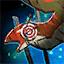 Red Dragon Target