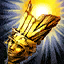 Göttliches hoheitliches Leuchtfeue...