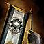 Iron Legion Banner Skin