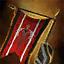 Blood Legion Banner Skin