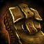 Tornister mit Berserkerhafter Maskeraden-Rüstung