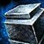 Caja de acero de 12 casillas