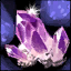 Standard-Abstimmkristall