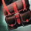 Handwerkertasche mit 18 Plätzen